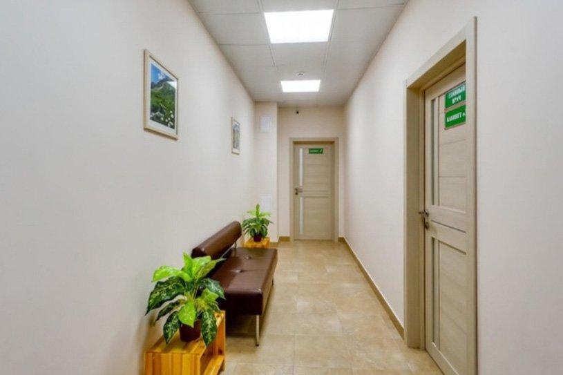 Уютная атмосфера частной наркологической клиники